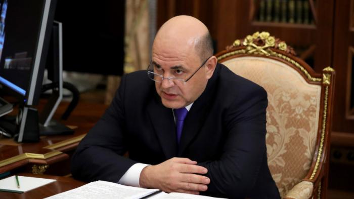 Вице-премьеры РФ станут кураторами федеральных округов