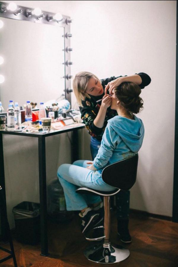 Топ 5 трендов макияжа 2021