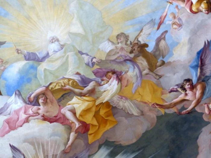 Анри Амьель приглашает к разговору с Богом