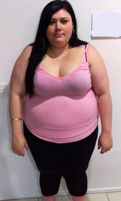 ET ChocolateAddict 1 1200x1994 1 e1627438591756 - Чтобы стать матерью, молодая женщина изменила жизнь