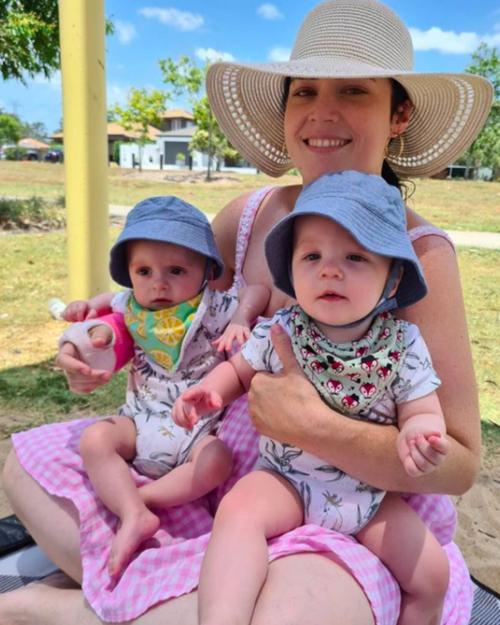 ET ChocolateAddict 3 1200x1500 1 e1627439114401 - Чтобы стать матерью, молодая женщина изменила жизнь