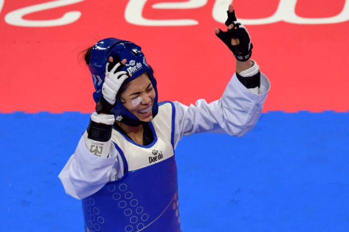 Чилийская спортсменка заразилась коронавирусом в олимпийском Токио