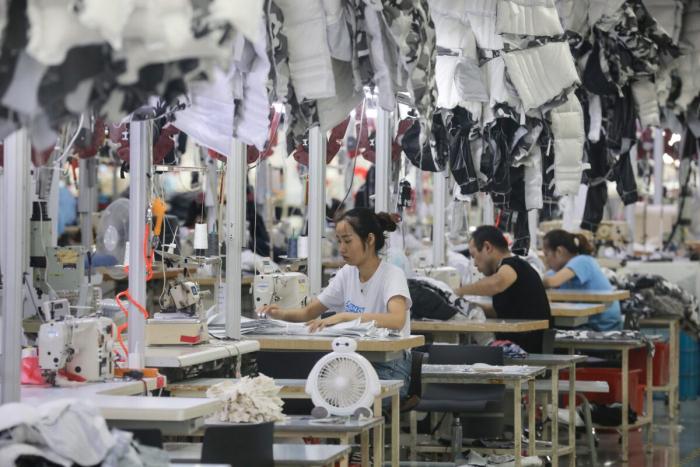 Взгляд на недавние инвестиции в Китай