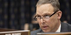 Конгрессмен: На Пекин надо оказывать давление, чтобы остановить преследование Фалуньгун