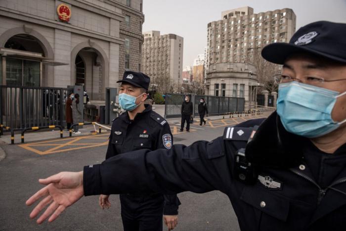 GettyImages 1231869006 1200x800 1 e1626109196289 - В первой половине 2021 года в Китае 674 последователя Фалуньгун были осуждены