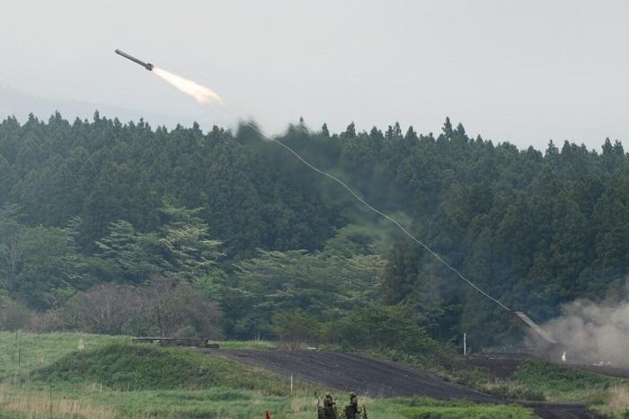 Китай угрожает Японии ядерным нападением?