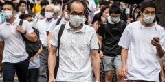 В Токио винят Олимпиаду в рекордных показателях по заболеваемости CОVID-19