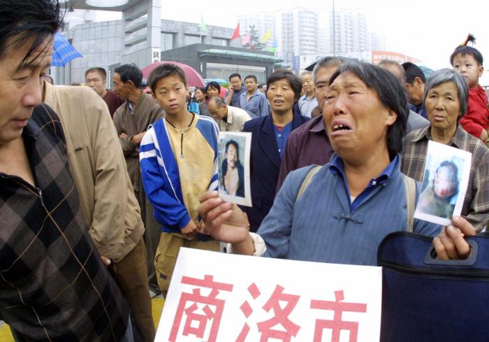 Адвокат рассказал о суровой реальности в делах защиты прав людей в Китае