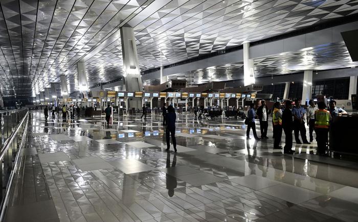Китайские власти непозволяют китайцам изИндонезии вернуться вКитай