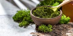 Продукты для очищения тела и разума от токсинов