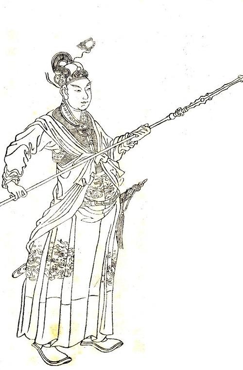 Благородство и достоинство генерала Хань Синя
