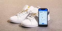 Honda представляет GPS-обувь для слабовидящих