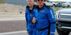 Безос предложил НАСА $2 млрд в обмен на контракт Лунной миссии