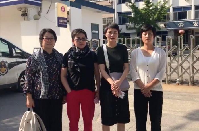 В Китае седьмой год свирепствует кампания «репрессий 709» против адвокатов