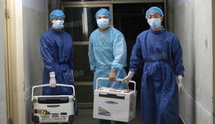 Organ harvesting 1 e1626288787221 - Медицинские катастрофы: Сделано в Китае