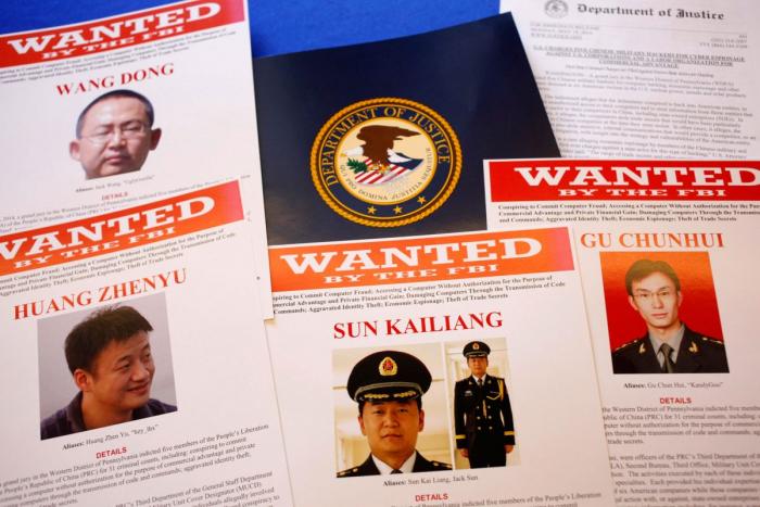 PHOTO2z AP 1200x800 1 e1626521427638 - Кража технологий КПК у США — причина ухудшения американо-китайских отношений