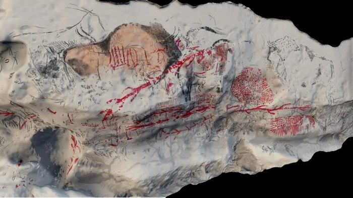 Poslanie 700 - Морская ракушка — древний музыкальный инструмент возрастом 18 тыс. лет