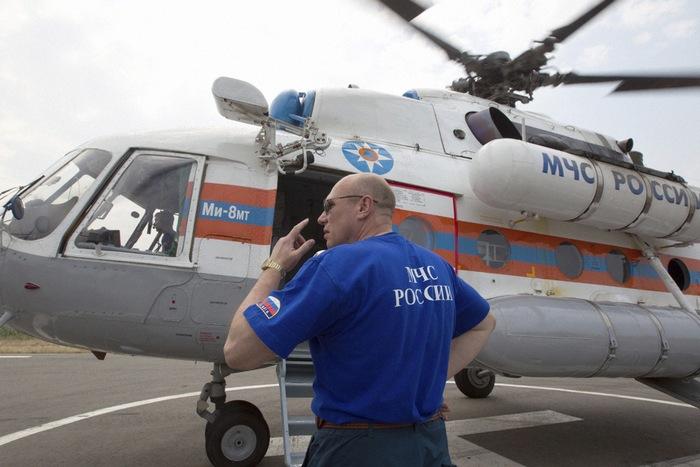 В горах Сочи 86 человек и вертолёт ищут двух пропавших подростков