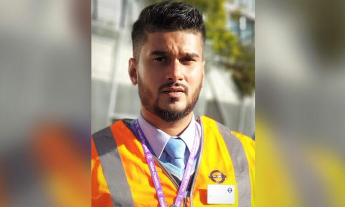 Молодой железнодорожник спасает людей, готовых к суициду