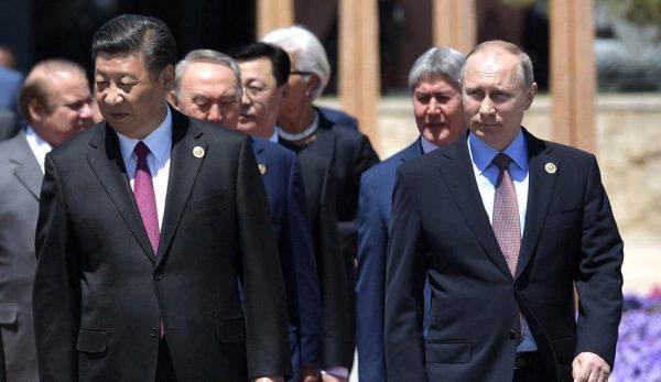 Попытки Пекина сформировать глобальные нарративы в свою пользу приносят неоднозначные результаты