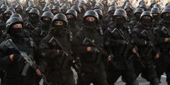 Таджикистан провёл крупнейшие военные учения завсю историю