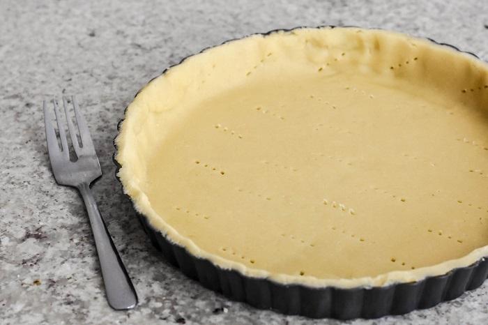 Изысканный французский лимонный пирог ― сладкий кусочек солнечного света