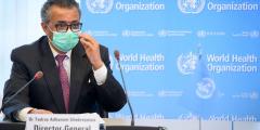 Более чем через год после объявления пандемии ВОЗ призывает к «аудиту» лабораторий в Ухане