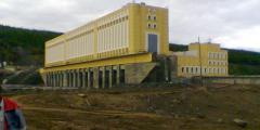 Природный пожар в Якутии приблизился к ГЭС