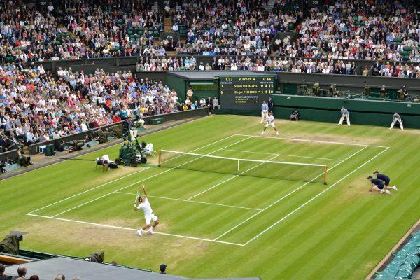 WIMBLEDON 2 600x400 1 - Уимблдон ― это не только теннис