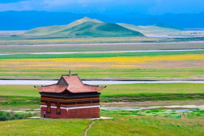 Yellow river 768x512 1 e1626030918262 - Жёлтый цвет в китайской культуре имеет особое значение