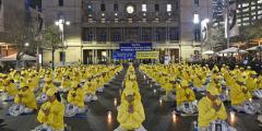 Австралийские лидеры призывают к прекращению 22-летнего преследования Фалуньгун