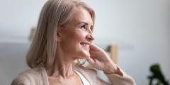 Изменение привычек ради омоложения кожи