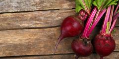 Семь продуктов для снижения кровяного давления