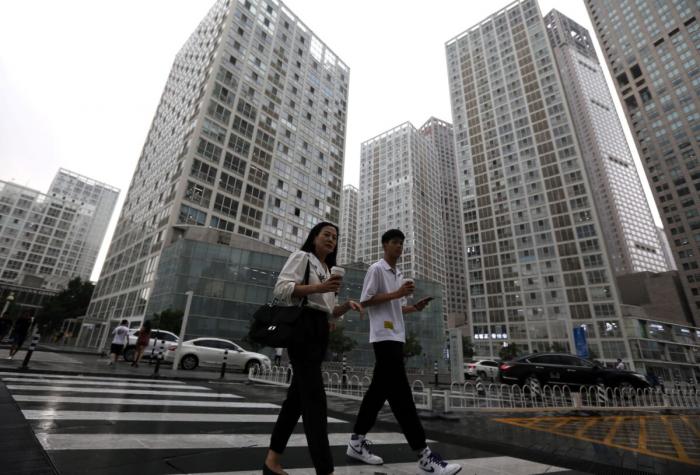 Восстановление экономики Китая теряет силу, инвесторы больше внимания уделяют смягчению политики