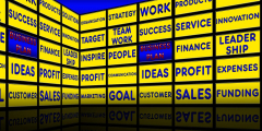 Как создать среду, в которой сотрудники достигают бизнес-целей