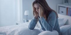 Как восстановить душевное равновесие без лекарств