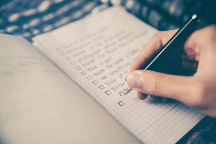 Семь привычек, приводящих к успеху