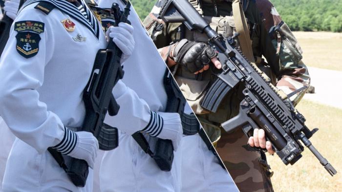 Отчёт: Китай стимулирует внутренний военный сектор за счёт кражи интеллектуальных ценностей