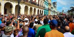 Кубинский режиссёр против BLM: Все чёрные жизни имеют значение, кроме кубинских чернокожих