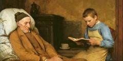 Размышления о наших дедушках
