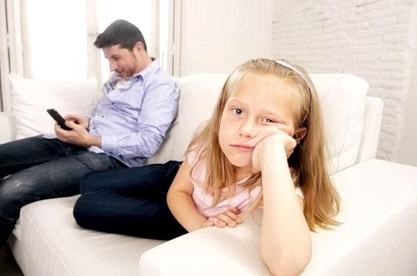 Как современные технологии вредят психическому здоровью ребёнка