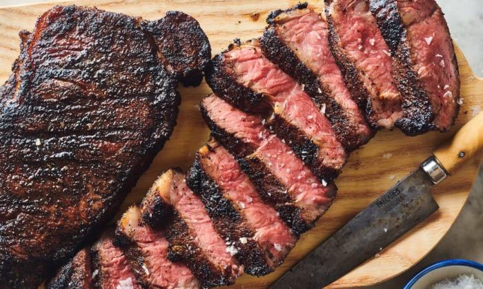 Один ингредиент, который делает домашний стейк намного лучше по Пэтти Каталано