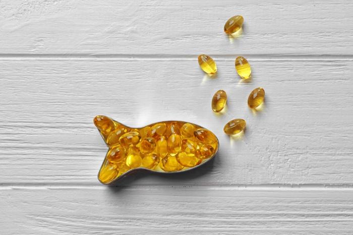 Может ли рыбий жир поднять настроение?
