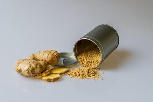 ginger plant asia rhizome 161556 - Продукты для очищения тела и разума от токсинов