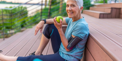 Крепкий сон, натуральная еда и движение приведут в норму кровяное давление