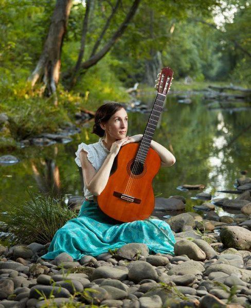 katy mantyk michelangelo song 488x600 1 - Божественный «Микеланджело»: песня Кэти Мантык
