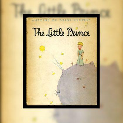 large blur little prince book 420x420 1 - Откройте для себя заново очарование анимационного фильма «Маленький принц»