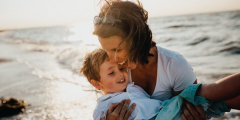 Сила матерей, спасающая жизнь