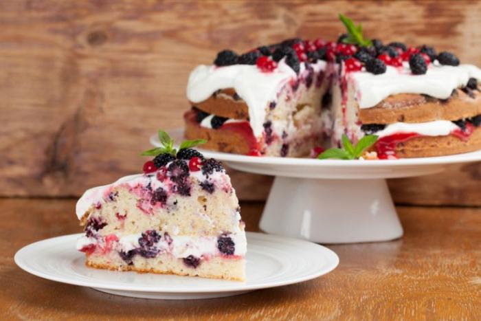 Шелковица: великолепная оздоровительная ягода XXI века
