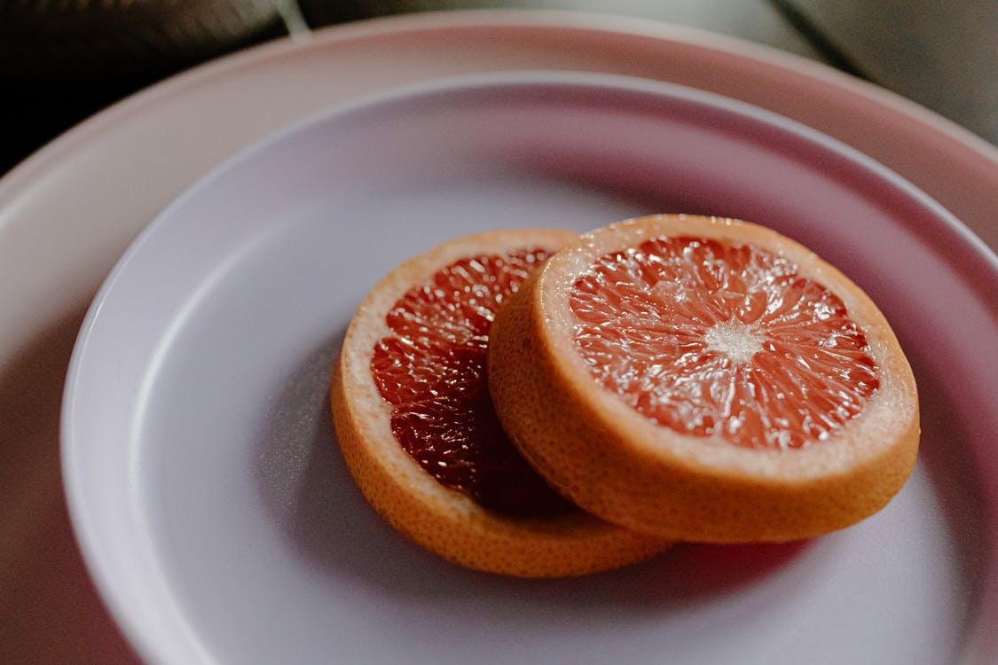 Натуральные продукты для борьбы с большим животом
